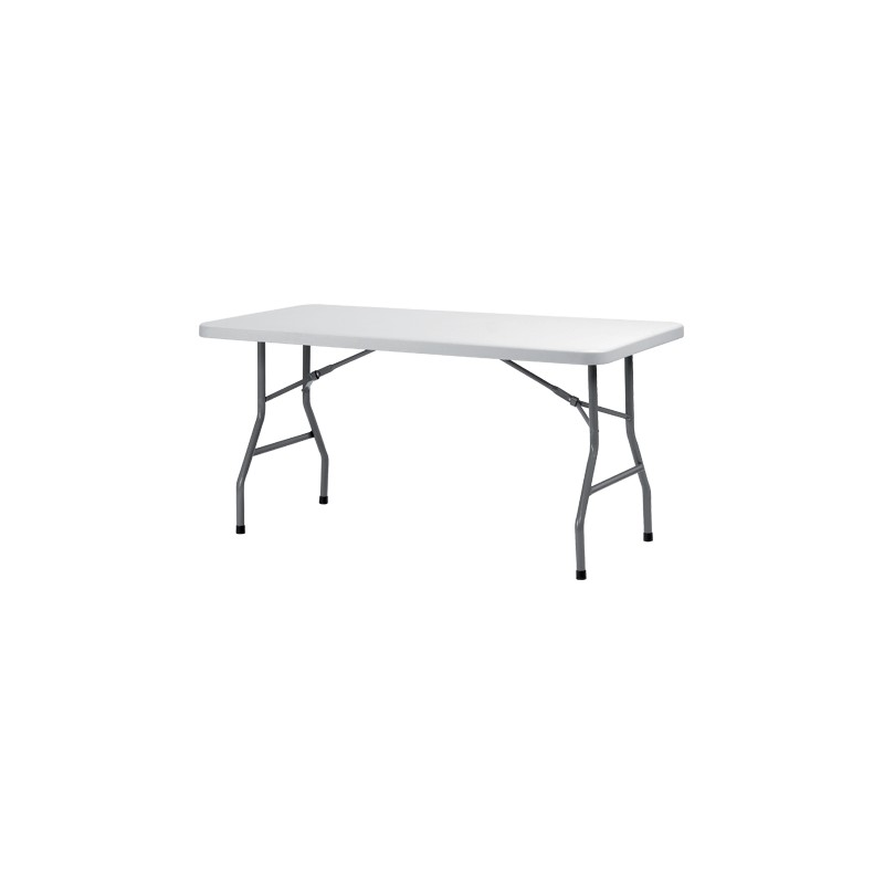 Table rectangulaire 150 75 cm brasserie taquet location Location table rectangulaire