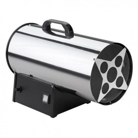 Canon à chaleur gaz 15kw