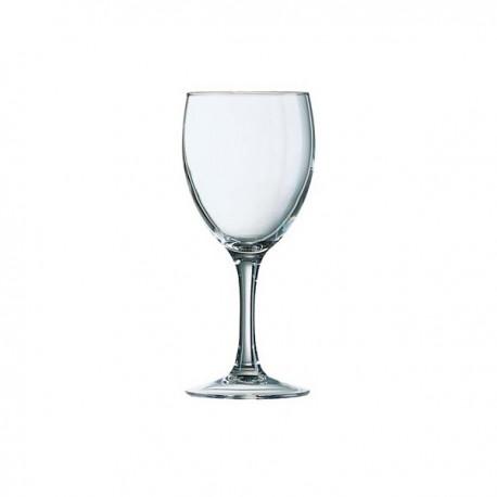verre vin rouge 24 5 cl elegance brasserie taquet. Black Bedroom Furniture Sets. Home Design Ideas