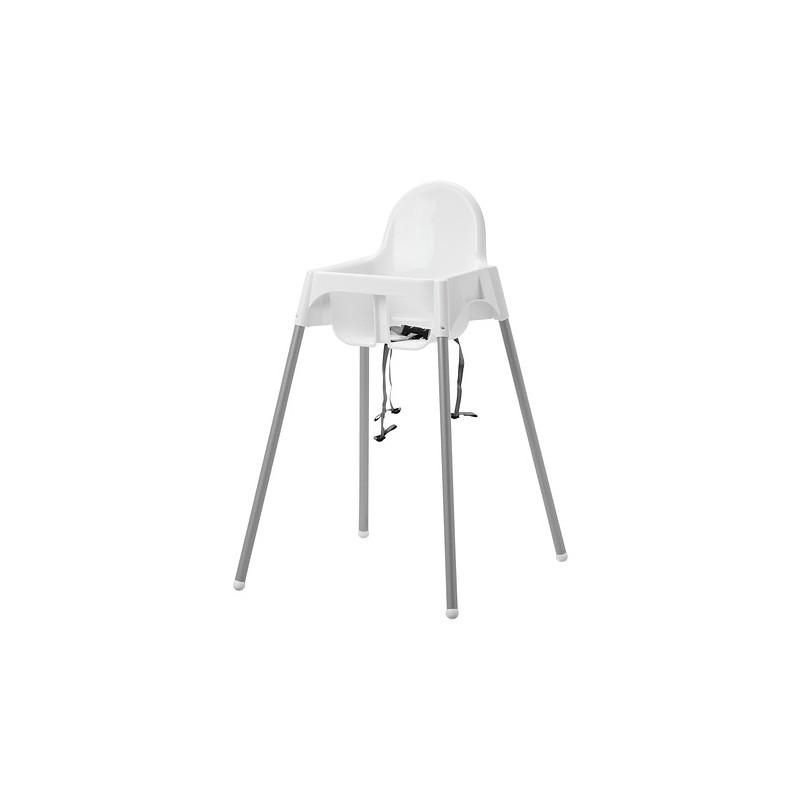 Chaise haute pour b b brasserie taquet location - Chaise haute bebe pour bar ...