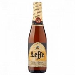 Leffe Blonde 33cl