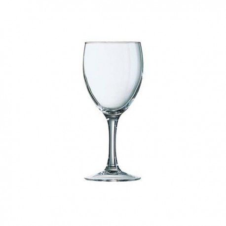 verre vin rouge eau 31cl elegance brasserie taquet location. Black Bedroom Furniture Sets. Home Design Ideas