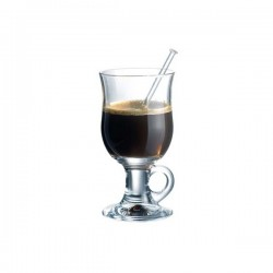 Verre Irish Coffee
